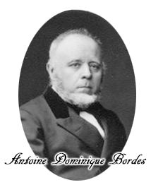 Antoine Dominique Bordes