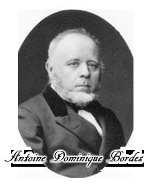 Antoine Dominique Bordes