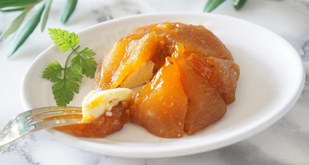 柿フロマージュ