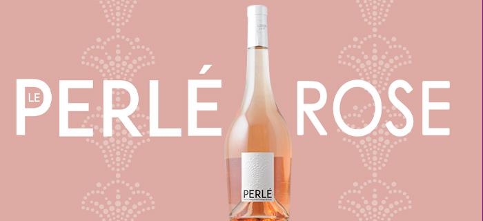 ペルレ・ロゼ(PERLE ROSE)