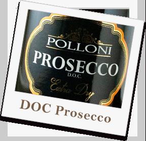 DOC Prosecco