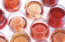 甘いワインはちょっと、、、ロゼワイン